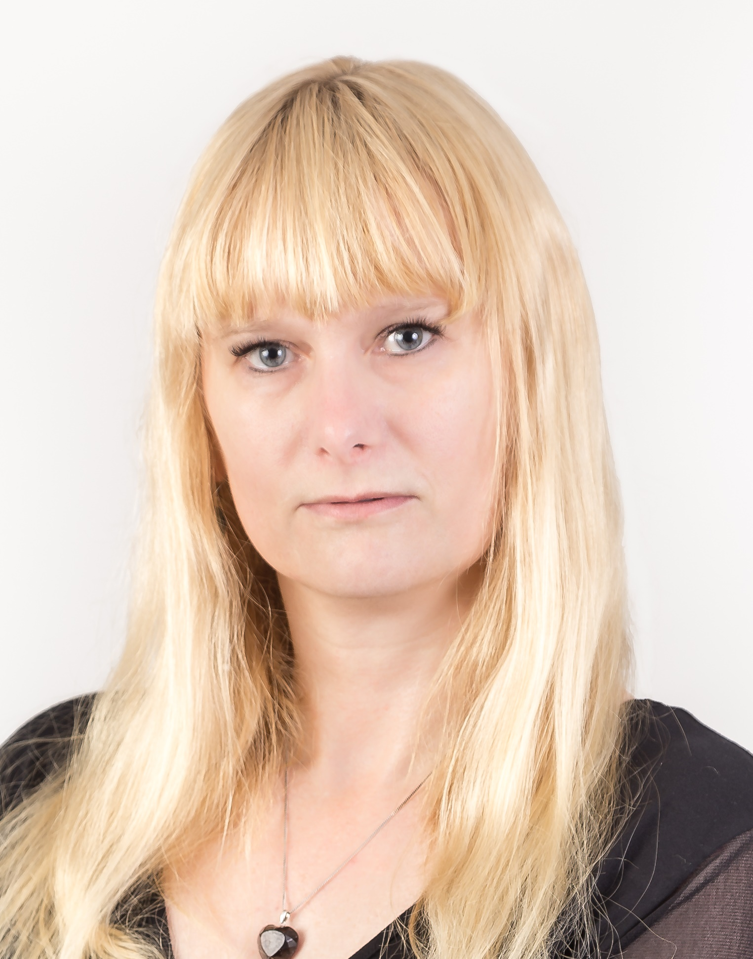 Kristina Tamm