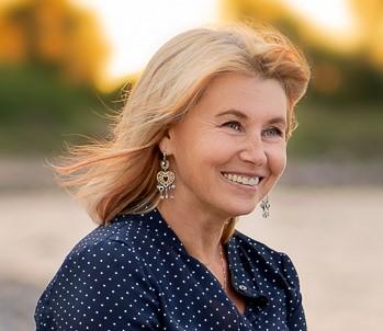 Anu Stamberg